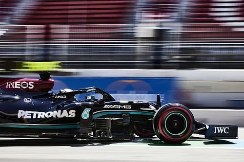 F1 Spanish GP Live Commentary and Updates - Race
