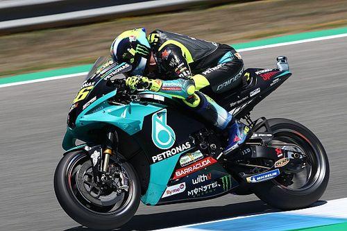 """MotoGP: Schwantz acredita que Rossi """"ainda tem algumas lutas"""""""