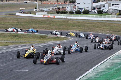 Motorsport Australia considering one-make Formula Ford series