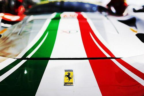 Ferrari, WEC hiper aracını IMSA'da yarıştırmayı umuyor