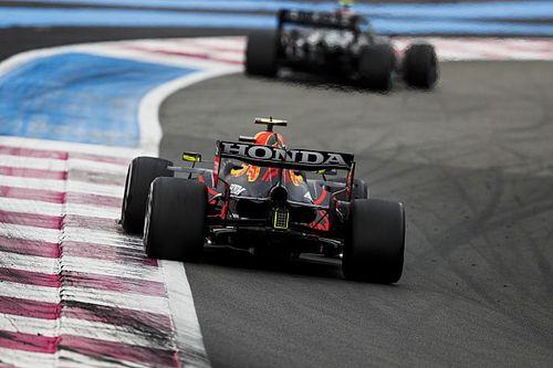 How Perez derailed Mercedes' F1 strategy and fastest lap bid