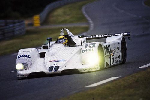BMW vuelve a Le Mans en 2023 con un coche LMDh