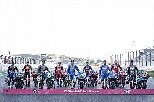 MotoGP 2021: Overzicht van rijders, teams, contracten en kalender