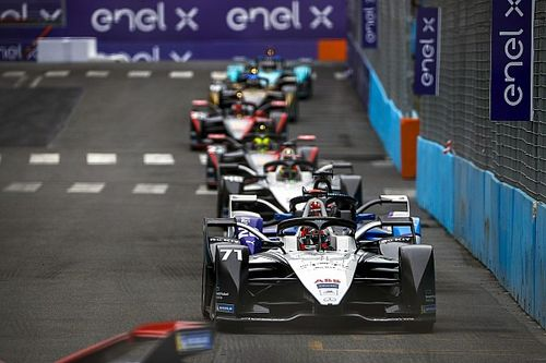 Formula E to create F1-style Concorde Agreement