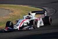 Suzuka Super Formula: Hirakawa leads Nojiri in practice