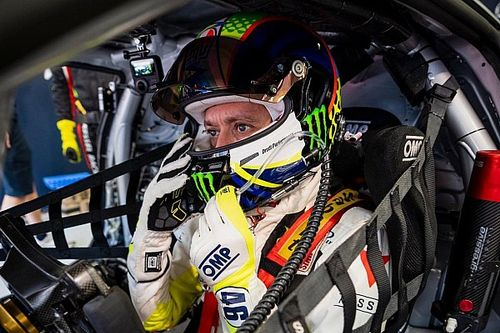 """Rossi: """"24 Ore di Le Mans con Ferrari? Sarebbe un sogno!"""""""