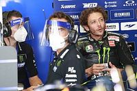 Rossi: nehéz a Ducatival együtt dolgozni