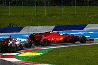 """Vettel: """"Gidebilecek hiçbir yerim yoktu"""""""