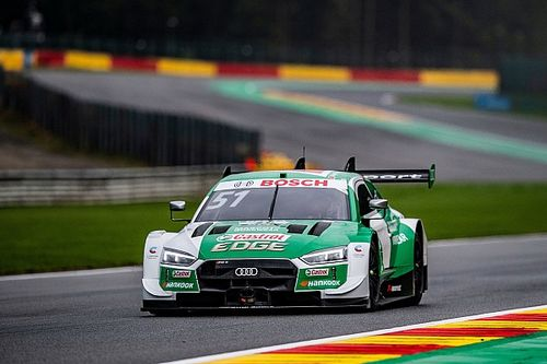 Müller opent DTM-seizoen met dominante zege op Spa, Frijns P9