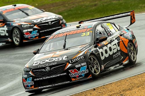 Stanaway to make Supercars return at The Bend