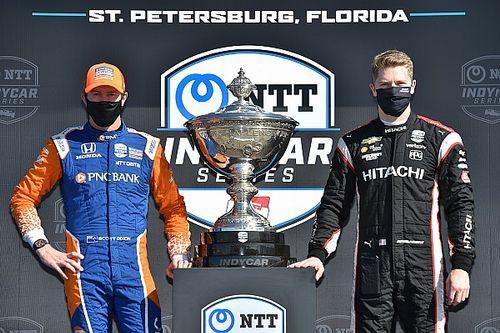 IndyCar-Titelduell Dixon vs. Newgarden: Die Szenarien für das Finale