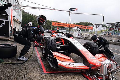 SF第2戦はタイヤ交換により見応えのあるレースに。その裏にドライバーたちの働きかけが