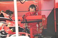 A Ferrari és az Alfa Romeo is a Mercedesből inspirálódott