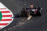 Verstappen escapa a la sanción en Portugal tras su accidente en FP2