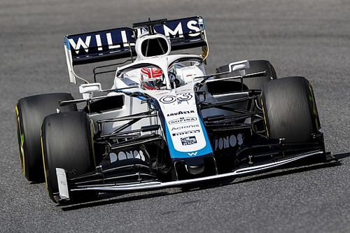 Williams, Dorilton'ın risk alan zihniyetinden fayda sağlayacak