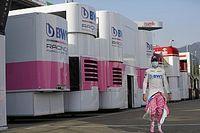 "A Sainz le da ""rabia"" que Racing Point cambie a Pérez por Vettel"