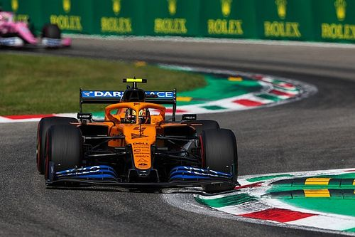 McLaren: Örülnék, ha 2023-ban és 2024-ben már a győzelmekért harcolnánk!