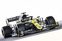 Ricciardo trots op volwassen reactie na tijdstraf in Sochi