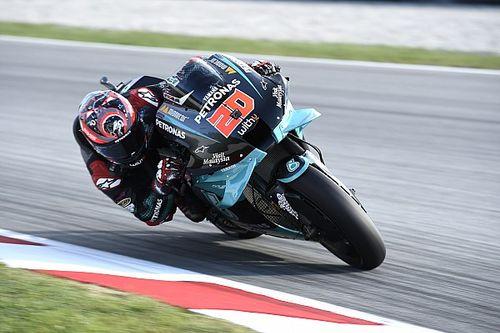 MotoGP: Quartararo vence GP da Catalunha e reassume liderança; Suzuki mostra força completando o pódio