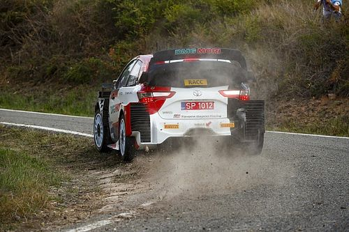 """Ogier """"never changed so much"""" to find Rally Spain sweet spot"""