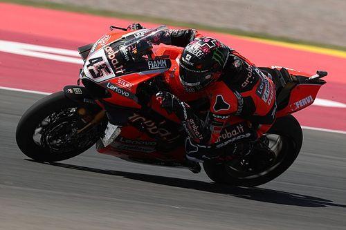 Ducati, a San Juan Gara 1 agrodolce e mondiale sfumato