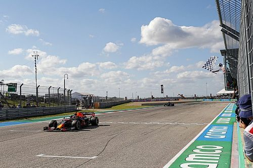 Down-to-canvas hards left Red Bull doubtful of Verstappen win