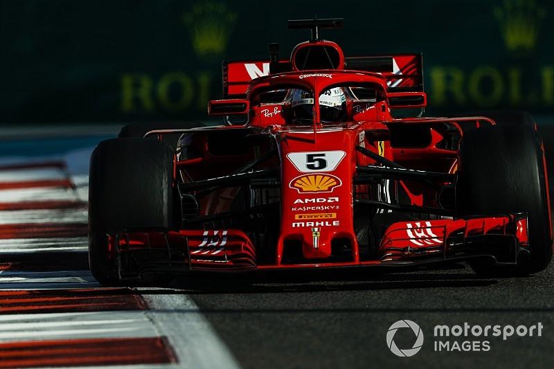 Seguindo Ducati, Ferrari terá vermelho mais escuro e opaco para 2019