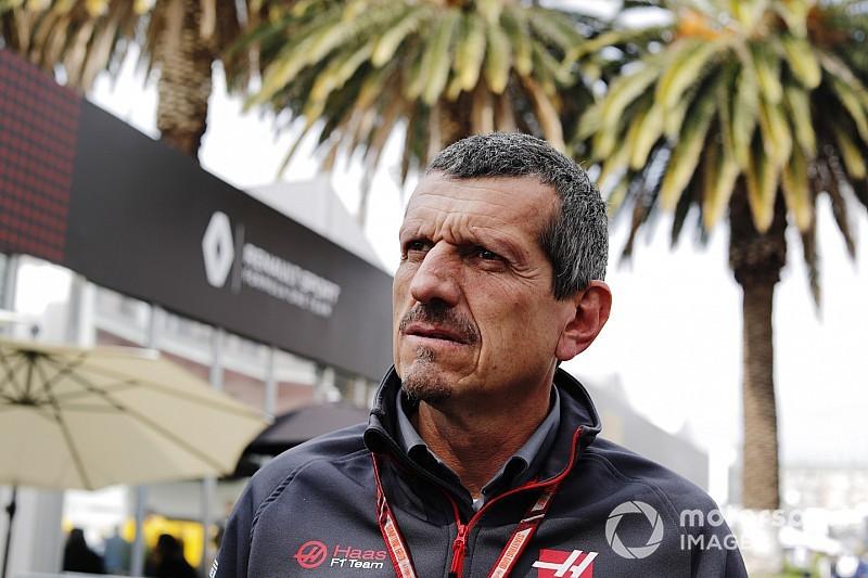 Steiner: Değişmeden F1'de kalmanın ''anlamı yok''