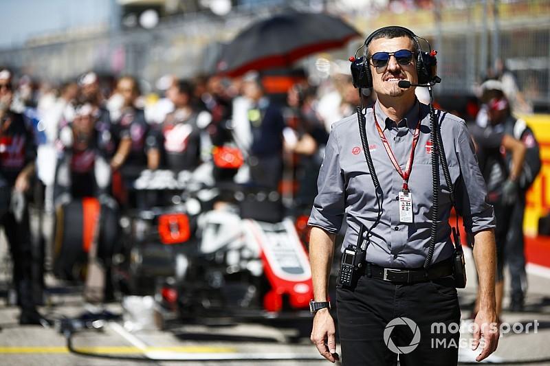 Глава Haas о стиле команды: Чтобы заработать репутацию, нельзя быть слабаком