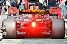Pirelli investigating unprecedented tyre phenomenon