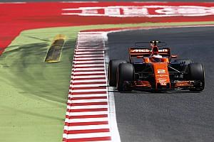 Fórmula 1 Noticias Vandoorne no está conforme con su sanción