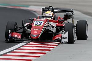 EUROF3 Qualifiche Ilott ed Eriksson conquistano le pole per Gara 2 e Gara 3 in Ungheria