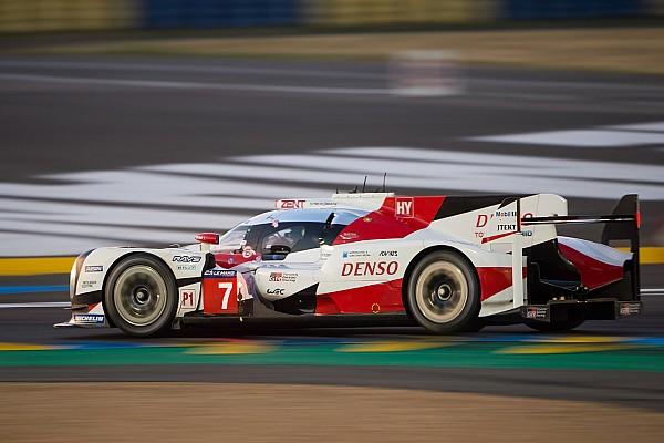 В Toyota приняли извинения Капийера, испортившего им гонку