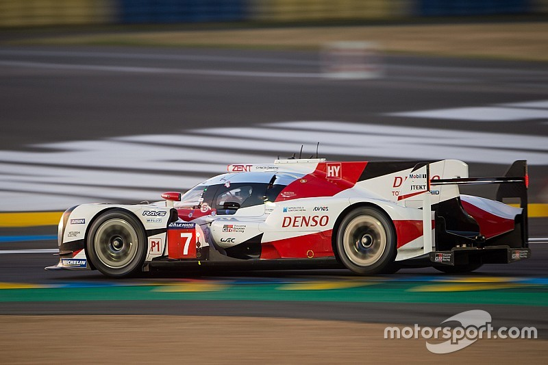 """Toyota: Le Mans incident now """"closed"""" after Capillaire apology"""