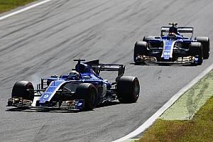 Formel 1 News Sauber: Geld bei Fahrerfrage nicht im Vordergrund