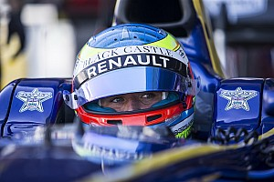 FIA F2 Actualités Rowland envisage Super Formula ou F2 pour 2018