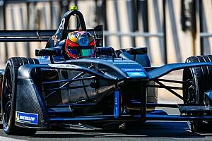 Формула E Новость Techeetah получит поддержку производителя к пятому сезону Формулы E