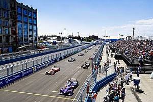 Formula E Commento L'ingresso dei costruttori spaventa i team di Formula E