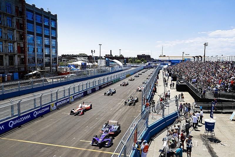 Mercedes, HWA ile Formula E'ye girmeye hazırlanıyor