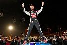 【F1】グロージャン、氷上レースで優勝。パニスは乱闘騒ぎで失格処分