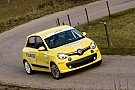 Trofei Twingo Renault Italia lancia la Twingo R1A Evo per i giovani rallysti