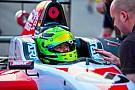 Indian Open Wheel MRF Challenge: Мік Шумахер повертається у боротьбу за титул