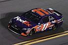 NASCAR Cup Denny Hamlin passes Earnhardt to win second Daytona Duel