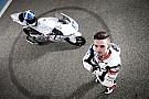 MotoGP Le MotoGP à la recherche du nouveau Barry Sheene