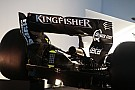 Formula 1 Gallery: Force India VJM10 in full detail