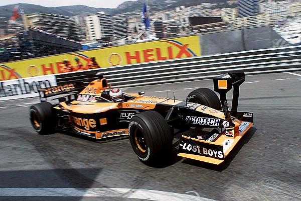 Formula 1 Özel Haber Monaco'da kullanılan en çılgın çözümler