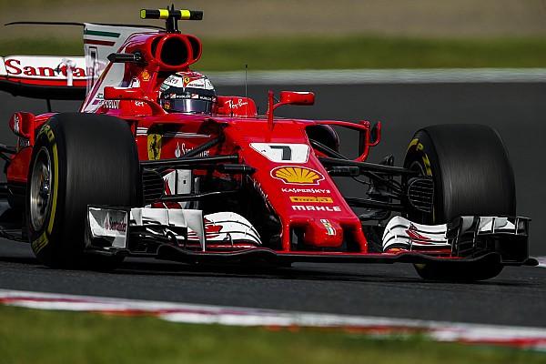 Formula 1 Son dakika Raikkonen: Ferrari kalan dört yarışı kazanabilir