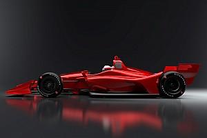 IndyCar Últimas notícias Indy escolhe Dallara como fornecedora de aerokits em 2018