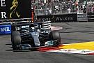 Bottas: Ferrari bugün daha hızlıydı