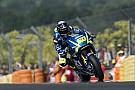 MotoGP L'arrivée et un point pour Guintoli pour son retour en MotoGP